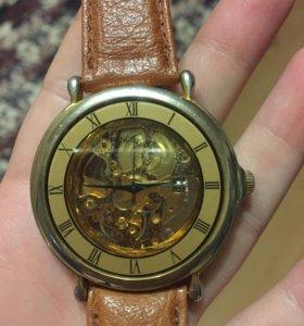Мужские французские часы срочно!!!