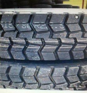 Грузовые шины 315/80 R22.5 (Китай) карьерка