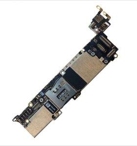 Плата IPhone 5s/6/6s/7