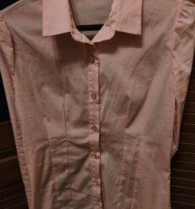 Классическая рубашка (новая!)
