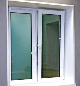 Окна & Двери.