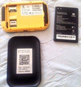 Wi-Fi 4G Роутер Билайн.