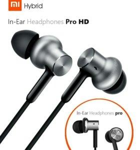 Гарнитура Xiaomi Hybrid Pro HD