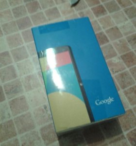Nexus 5 16 GB