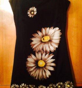 Новое платье ADL