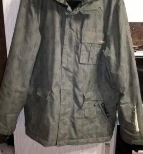 Отличная куртка O'Neil