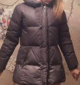 Зимняя куртка SKOGSTAD