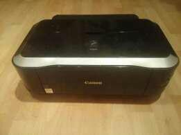 Принтер canon ip3600