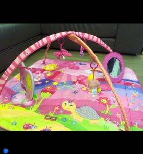 Игровой коврик детский