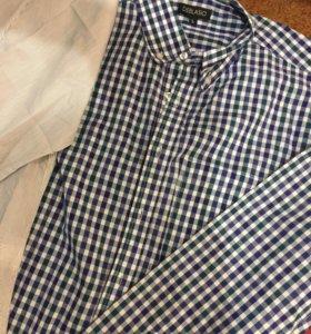 Мужские рубашки.. Совершенно Новые