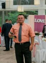 Ведущий на свадьбы, юбилеи и т.д.