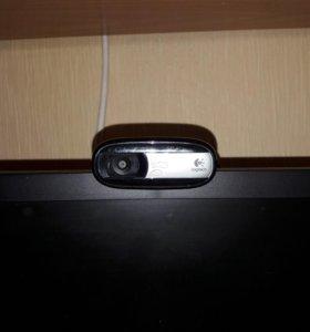 Компьютерная камера Logitech