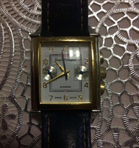 Часы Girard-Perregaux N8800