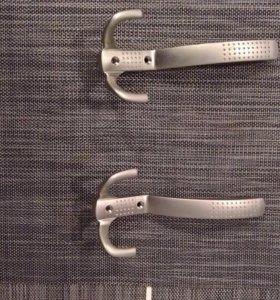 Крючки для одежды и полотенец