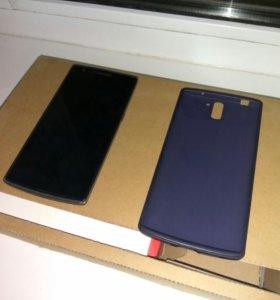 Oneplus one black 64GB