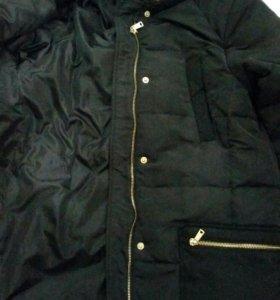 Куртка Zara для девочки