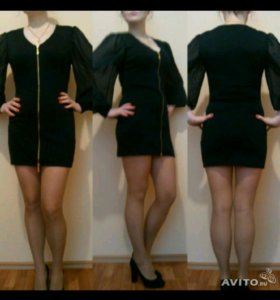 Платье; туника