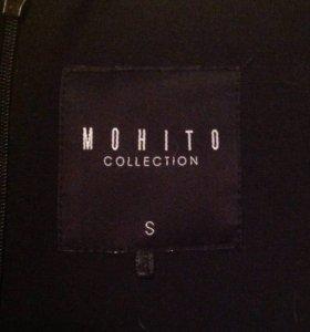 Черное платье S, MOXITO