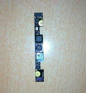 Веб-камера LTS 09P2SF119 для ноутбука