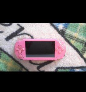 PSP + игры