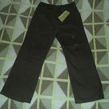 Брюки новые с этикетками р.110/116 под джинсы
