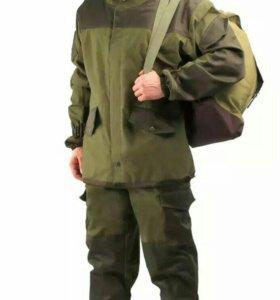 костюмы для туризма, охоты, рыбалки