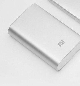 Xiaomi павербанк 10000мАч