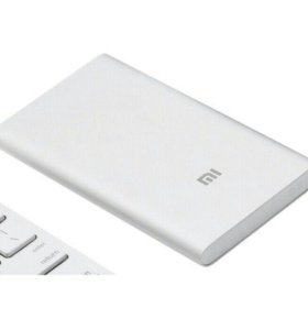 Xiaomi павербанк 5000 мАч