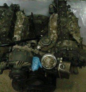 двигатель мерседес 272 V6