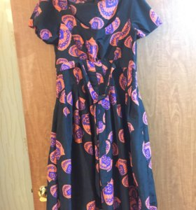 Платье Incity Gold 48 размер