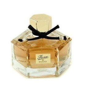 Духи тестер flora BU GUCCI 100 ml