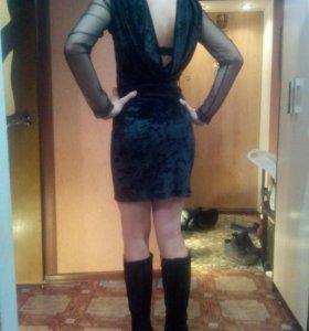 """Платье """"Вечернее"""""""