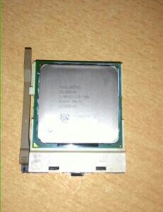 Процессор Intel Celeron 2.4 GHz Socket 478