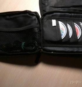 PSP E-1008 Black