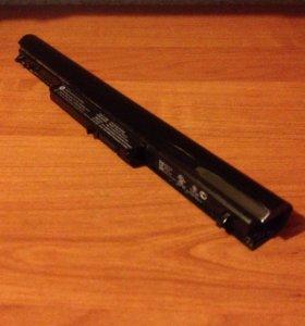 Hp vk04 notebook battery