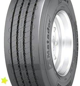 Грузовые шины Matador 385/65 R22.5 T HR4 прицеп