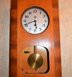 Советские часы 60-х годов