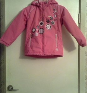 Куртка осенне-зимняя Reima (Finland) 128