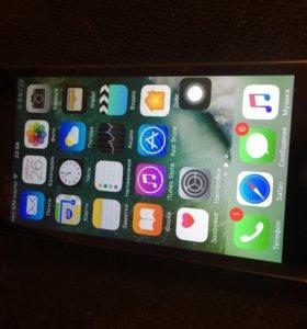 Дисплей iphone 5 новый