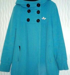 Пальто (подходит для беременных)