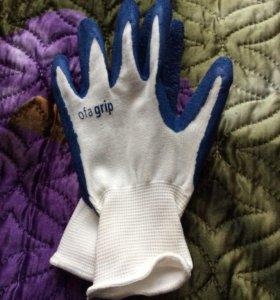 Перчатки для компрессионного трикотажа