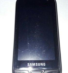 Телефон Samsung GT-B7722i Duos