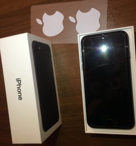 iPhone 7 128gb matte