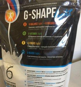 G-shape Light