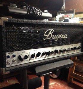 Ламповый гитарный усилитель Bugera 6262