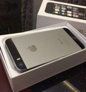 Продам Iphone 5S,32GB.