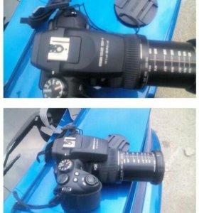 Фотоаппарат Fujifilm HS25