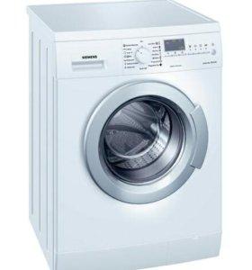 Ремонт стиральных машин-автоматов.