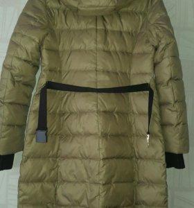 Пальто женское зимнее в отличном состоянии.
