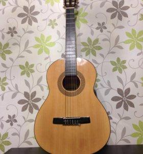 Hohner HC03 классическая гитара 3/4